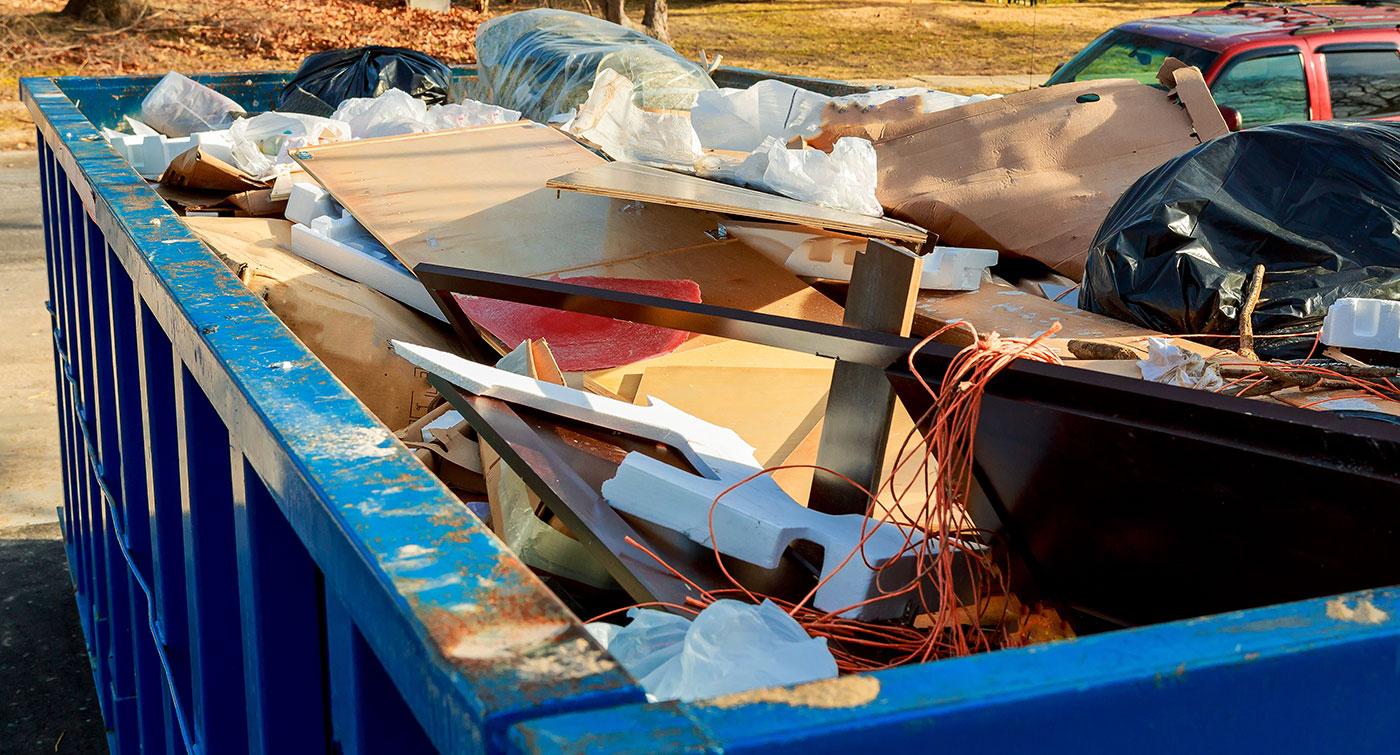 South Coast Rubbish Clearance